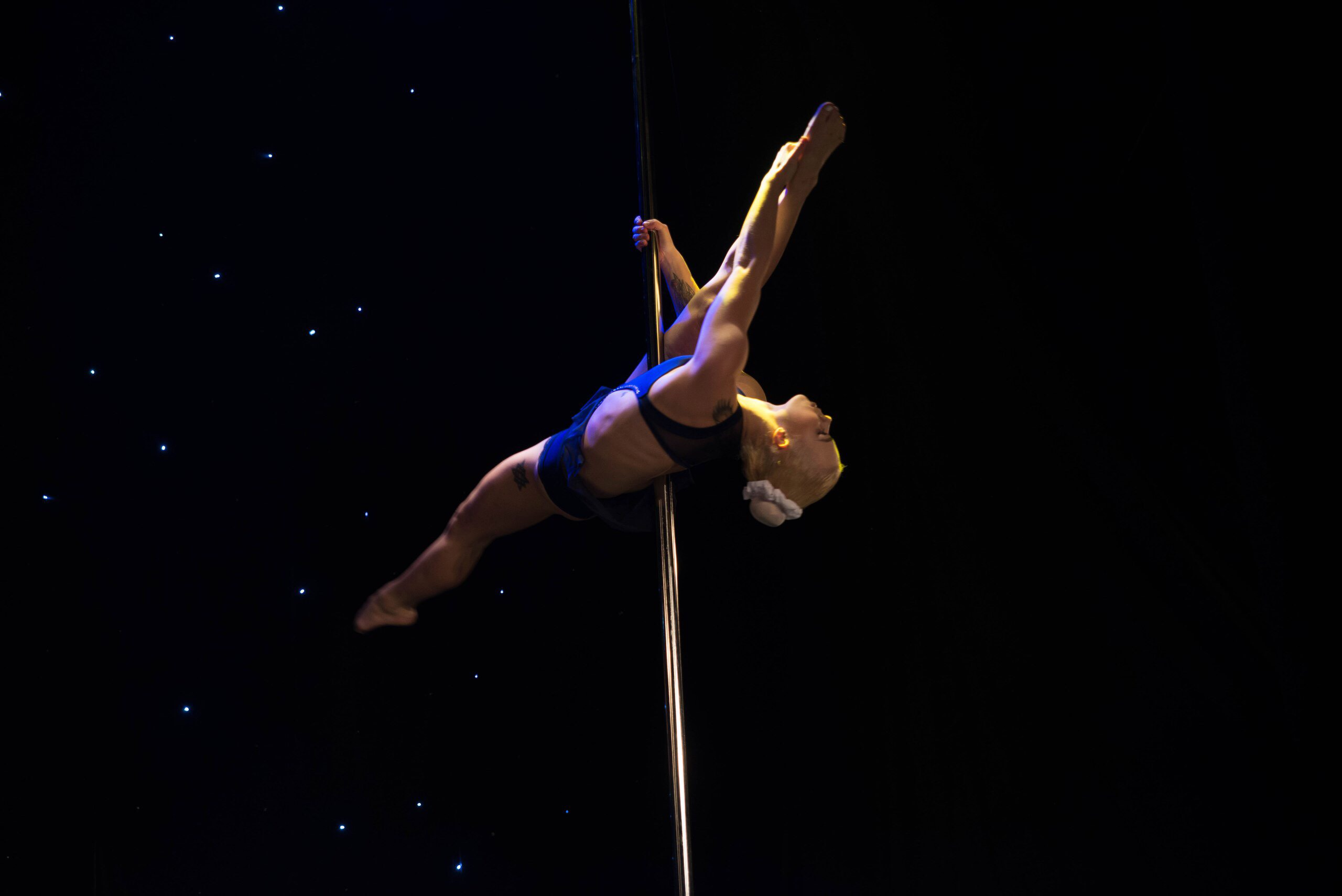 Тренер pole dance, pole sport, stretching, pole children