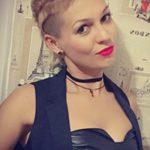 тренер по танцам на пилоне Елена Нестерова