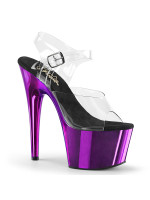 Стрипы ADO708/C/PPCH Фиолетовые