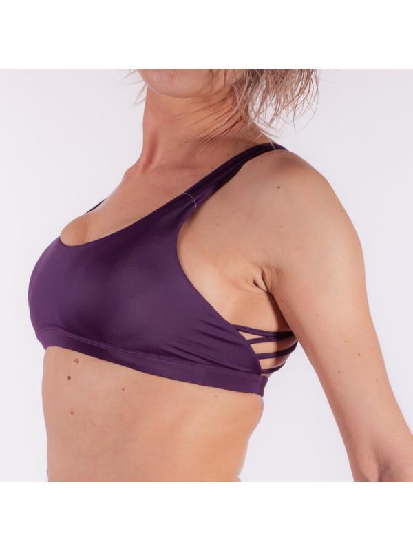 Топ для тренировок Фиолетовый