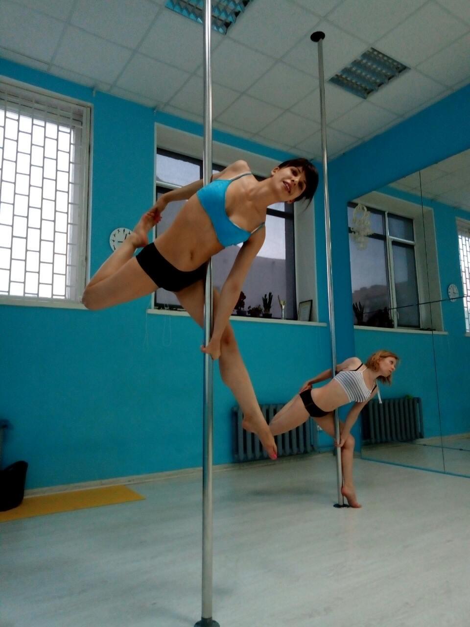 pole dance киев центр