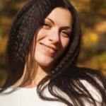 Катя Волошенко - Тренер Pole dance
