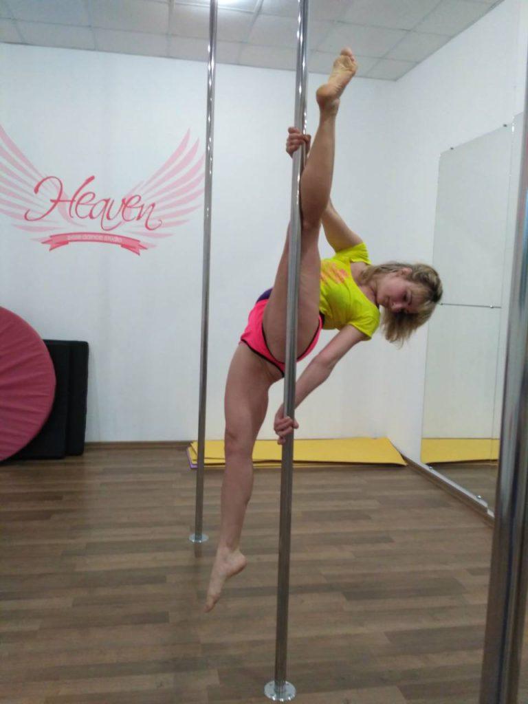 pole dance шевченковский район