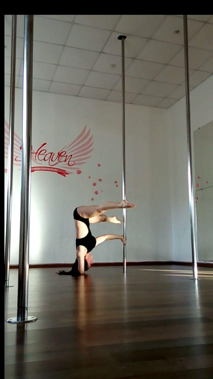 pole dance Академгородок